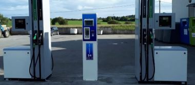 Drinagh Kilmeen Now Offers 24/7 Petrol & Diesel