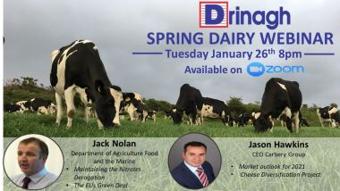 January 2021 Dairy Newsletter