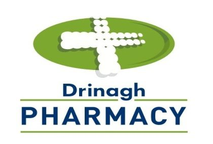 Drinagh Pharmacy logo